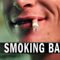 Should patients be allowed to smoke when in hospital?